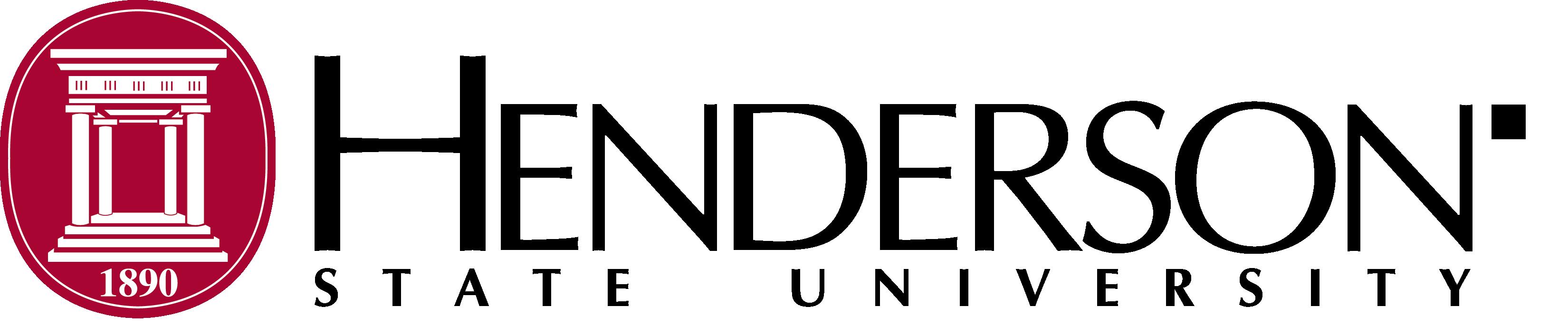 Henderson State University Logo