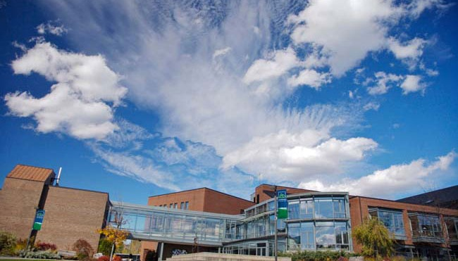 Johnson State College | Johnson, VT
