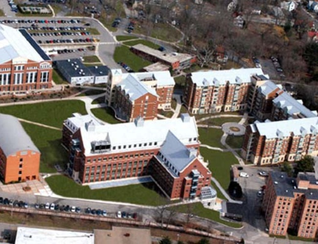 Eastern Connecticut State University | Willimantic, CT