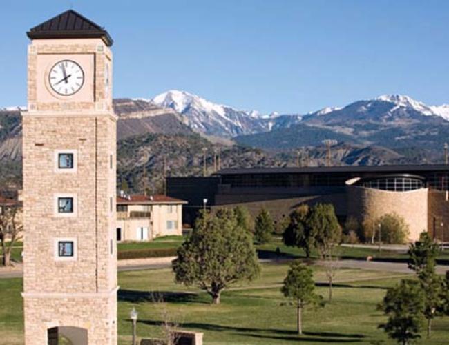 Fort Lewis College | Durango, CO