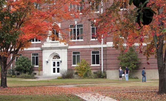 Henderson State University | Arkadelphia, AR