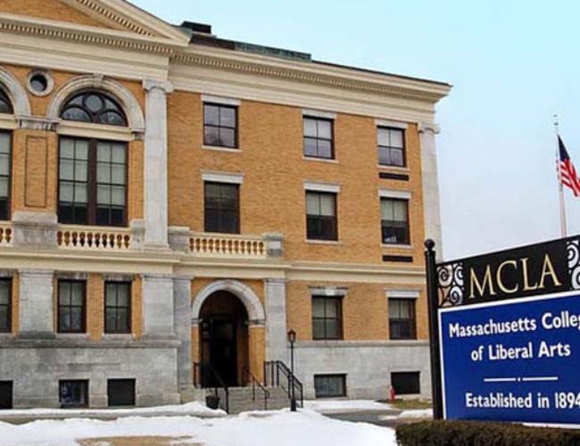 Massachusetts College of Liberal Arts | North Adams, MA