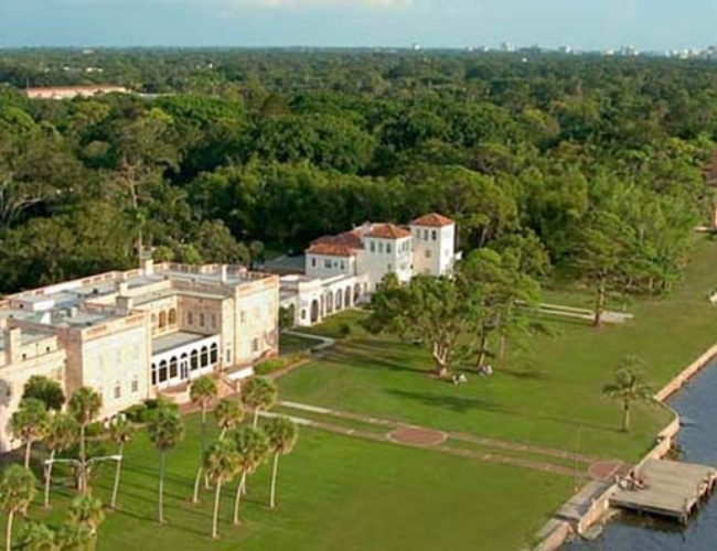 New College of Florida | Sarasota, FL