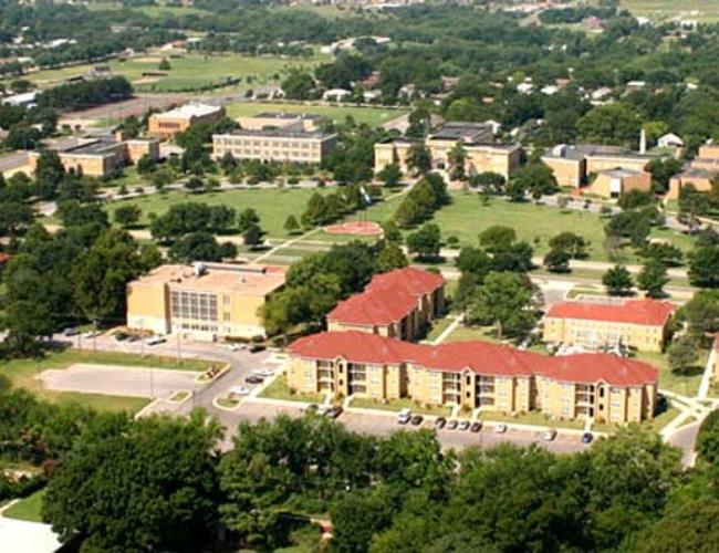 University of Science & Arts of Oklahoma | Chickasha, OK