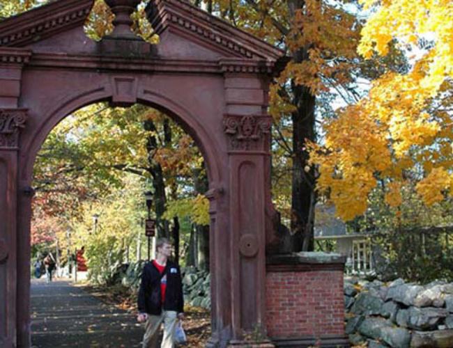 Ramapo College of New Jersey | Mahwah, NJ