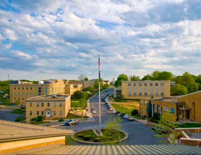 Shepherd University | Shepherdstown, WV