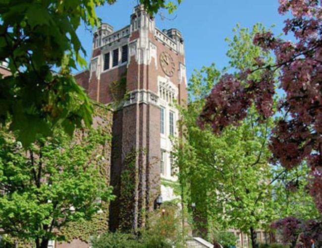 SUNY College at Geneseo | Geneseo, NY