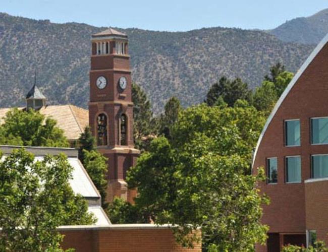 Southern Utah University | Cedar City, UT