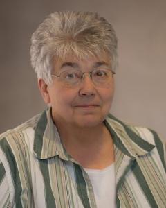 Margaret Letterman