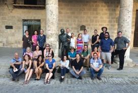 COPLAC Cuba Trip
