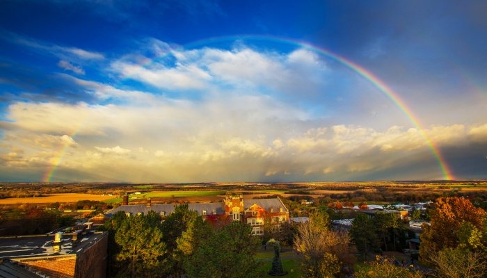 SUNY College at Geneseo | Geneseo, NY