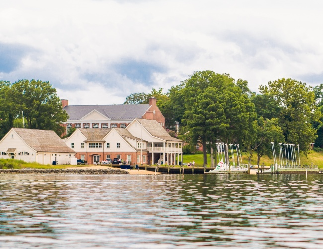 St. Mary's College of Maryland | St. Mary's City, MD