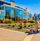 University Of Alberta's Augustana Campus