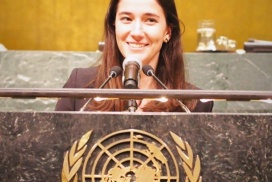 Maria Gershuni