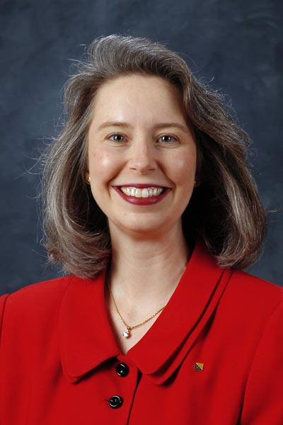 Cindy Tidwell