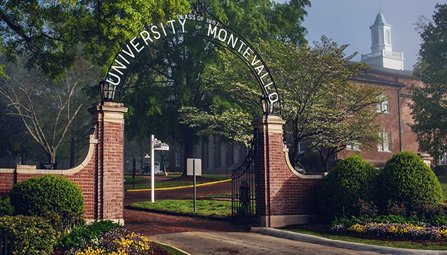 Image of University Montevallo