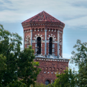 Midwestern State University Tower
