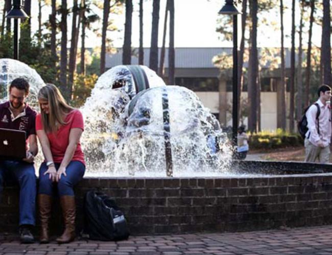 University of South Carolina Aiken   Aiken, SC