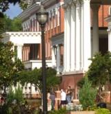 Georgia College   Milledgeville, Ga