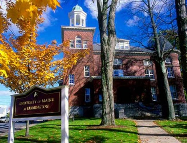 University of Maine at Farmington   Farmington, ME