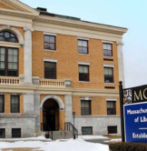 Massachusetts College Of Liberal Arts   North Adams, Ma