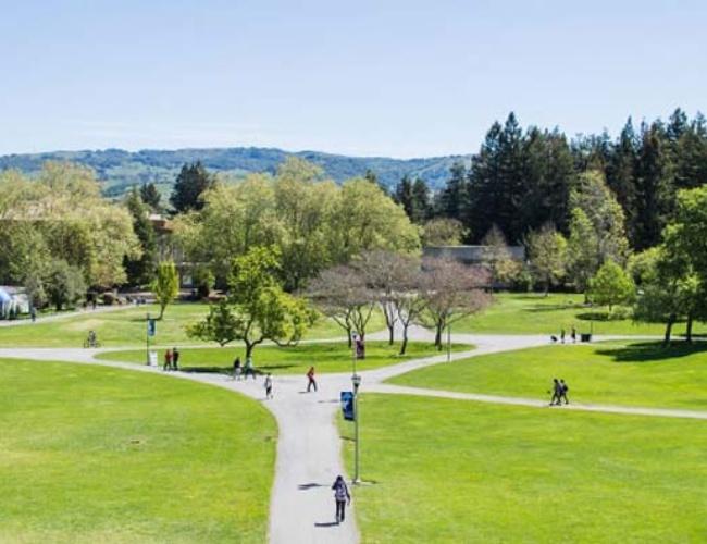 Sonoma State University   Rohnert Park, CA