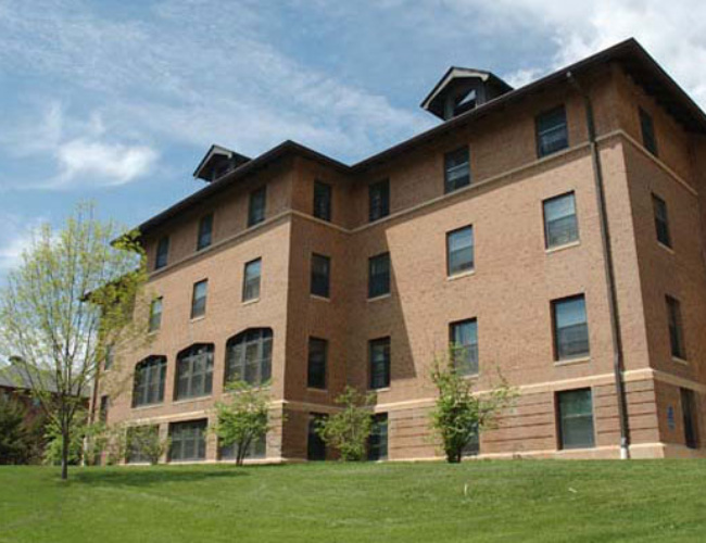 University of Minnesota, Morris   Morris, MN