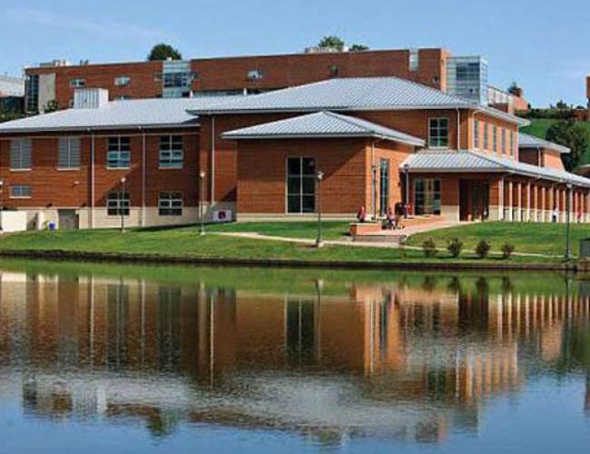 University of Virginias College at Wise   Wise, VA