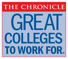 "COPLAC Members Named ""2016 Great Colleges to Work For"" by the Chronicle"