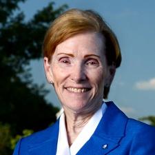 Susan Koch: Award Winners Cite Benefits of a Liberal Arts Education