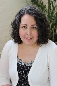 Professor Becca Gercken, University of Minnesota Morris